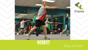 Werkfitblog